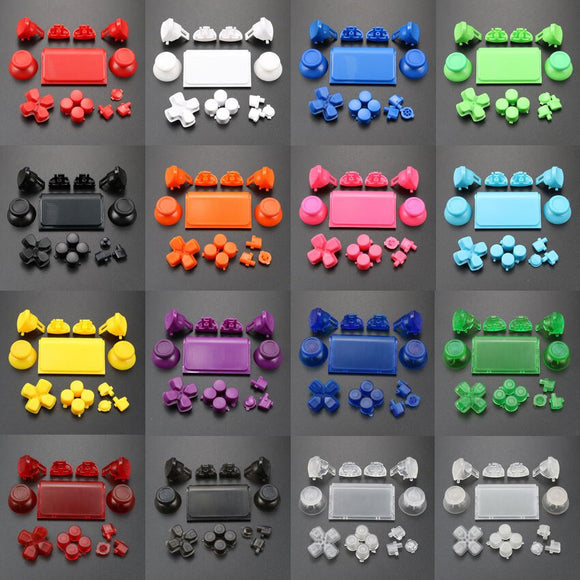 PS4 Slim PS4 Pro Controller Button Set