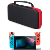 Handheld Travel Storage Hard Bag Case EVA Travel Carrying Pouch Cover Protective Case for Nintendo Switch NS and NX Joy-con Controller