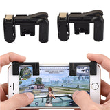 L1R1 L2R2 Sharpshooter Mobile Trigger Fire Button for PUGB, ROS Games