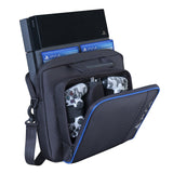 Carry Case Bag for PS4/PS4 Slim/PS4 Pro Console System & Accessories