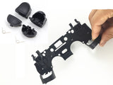 Internal Shock Motor Support Case for PS4 Controller