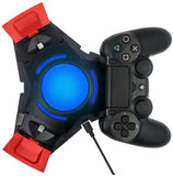 Triple Charging Station for PS4 Controllers