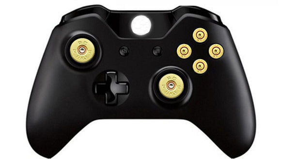 Bullet Style Button Set for Xbox One / Xbox Slim / Xbox Elite Controllers