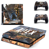 Apex Legend PS4 Skin Sticker  Pathfinder