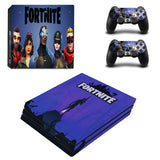 Fornite Decal for PS4 Pro Controller Skin Sticker