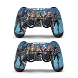 Fortnite PS4 Controller Skin Set
