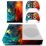 Cool Style Skin Sticker for Xbox One Slim