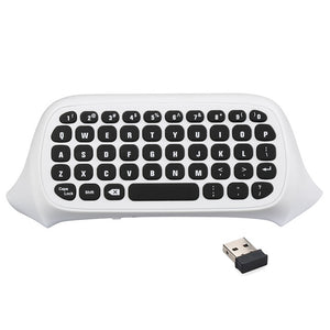 Wireless Chatpad / Keyboard For Xbox One / Xbox One Slim Controller