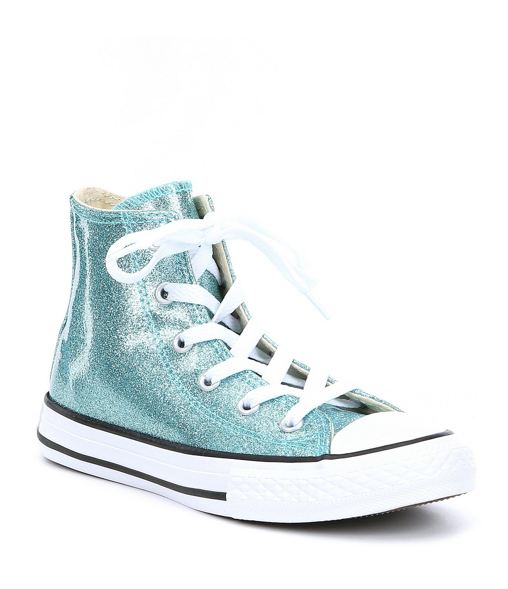 All Star metallic - AQUA (27-35)