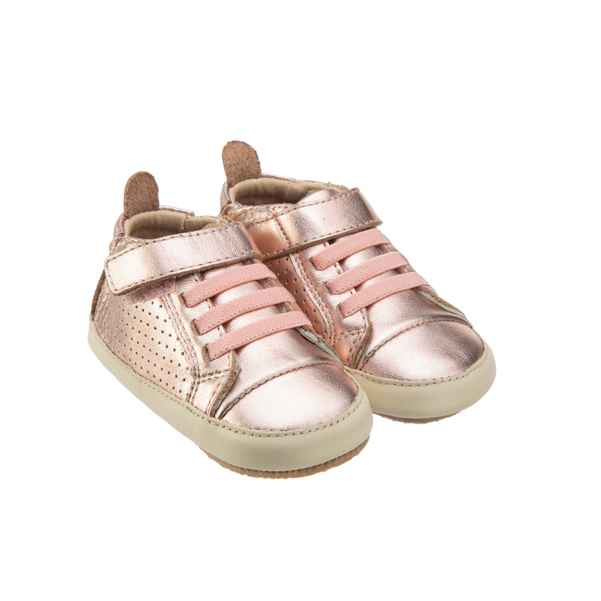 Cheer Bambini - Copper / Champagne