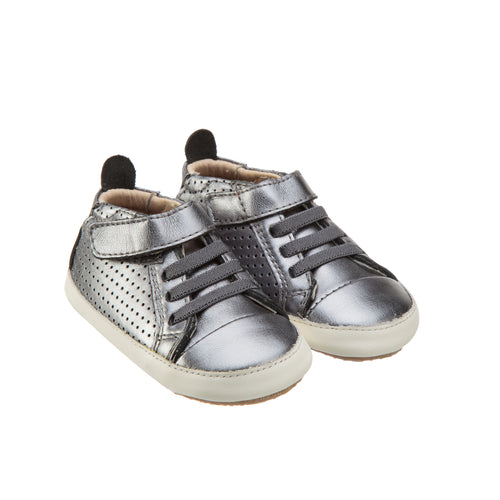 Cheer Bambini - Rich Silver/ Champagne