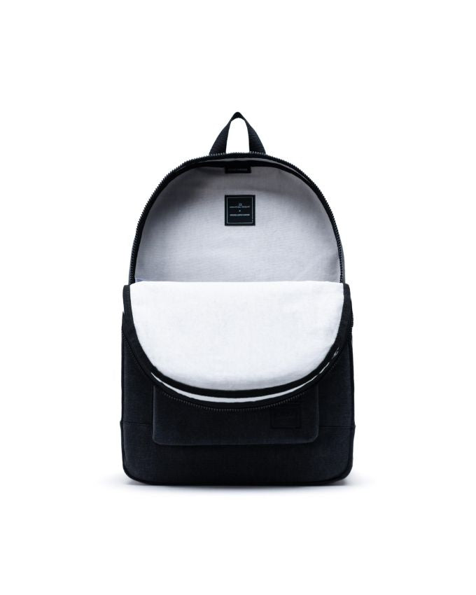 Daypack Basquiat - black