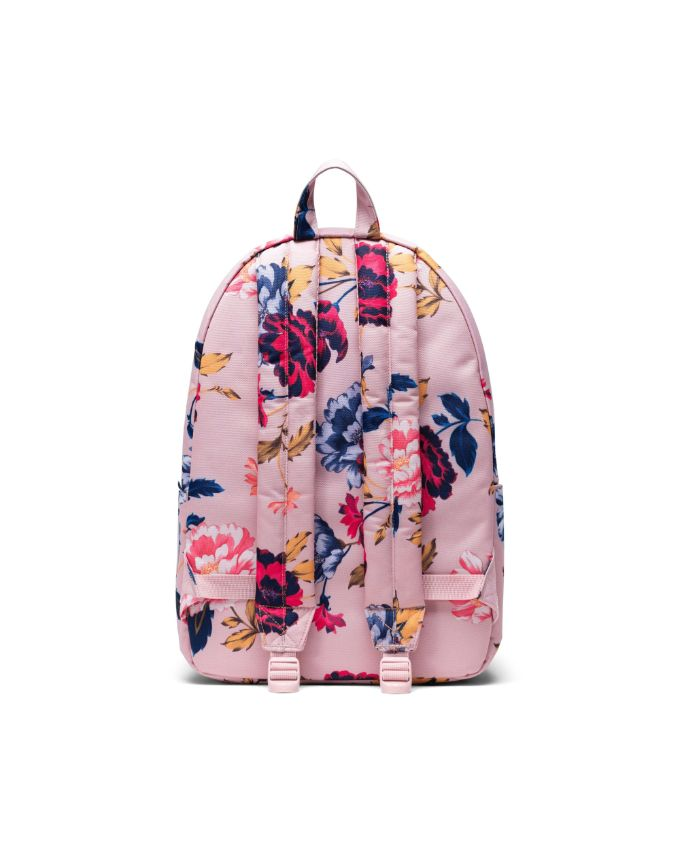 Classic Backpack XL - Winter Flora