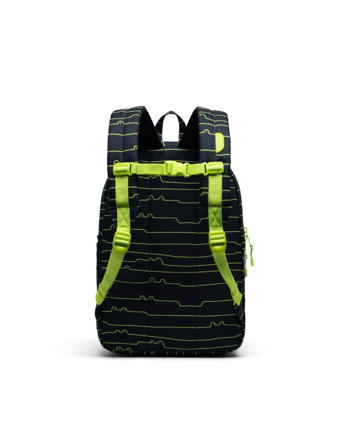 Heritage Backpack XL Youth - Later Gaitor