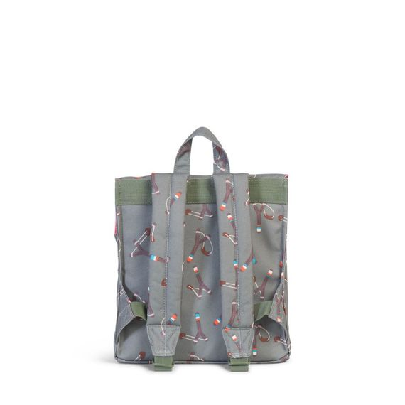 SURVEY BACKPACK KIDS - Sticks & Stones