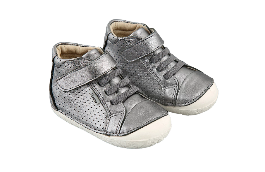 Cheer Pave - Rich Silver