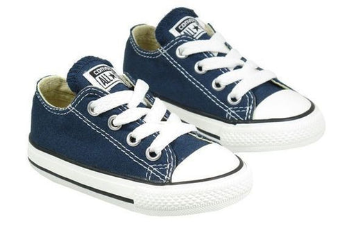 All star Converse - Navy