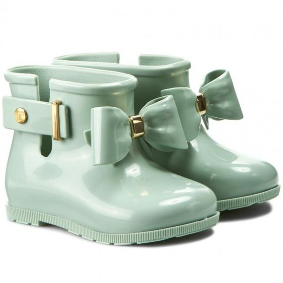 Mini Melissa sugar rain bow - Green