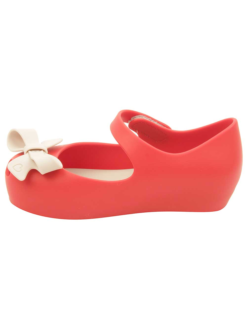 MINI ultragirl bow - red