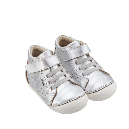 Cheer Pave - Silver