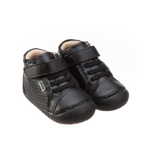 Cheer Pave - Black