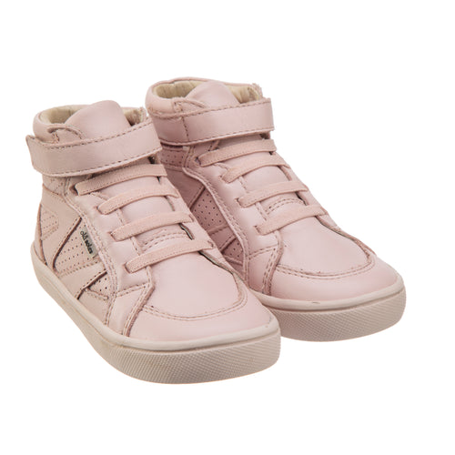 Starter Shoe - Powder Pink