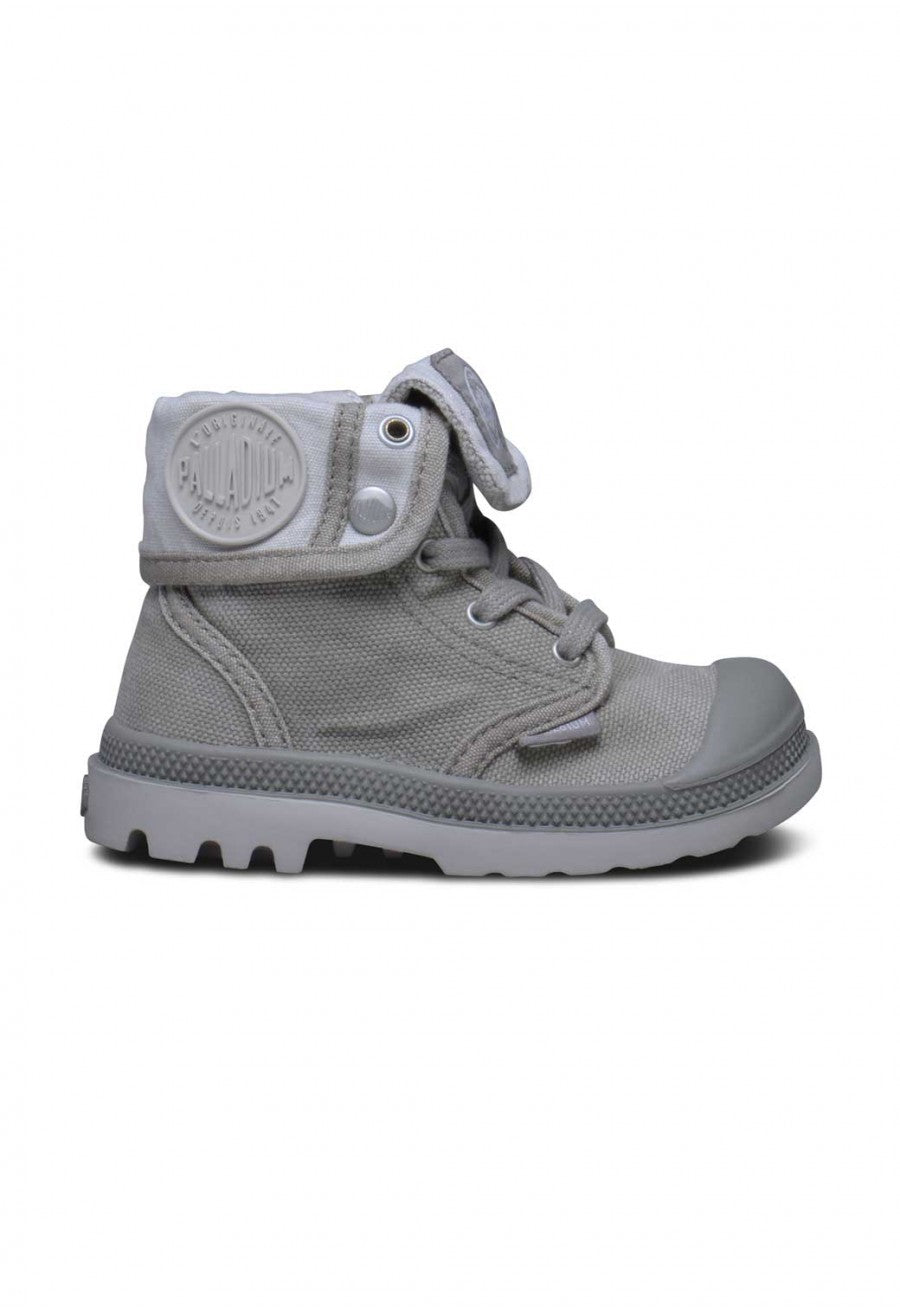 Palladium baggy zipper - grey