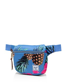 Fifteen Hip Pack - pineapple