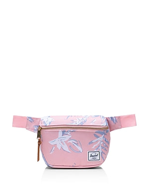Fifteen Hip Pack - Coral Blush Sunset