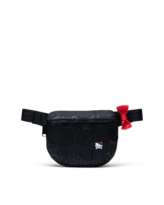 Fifteen Hip Pack - Hello Kitty black