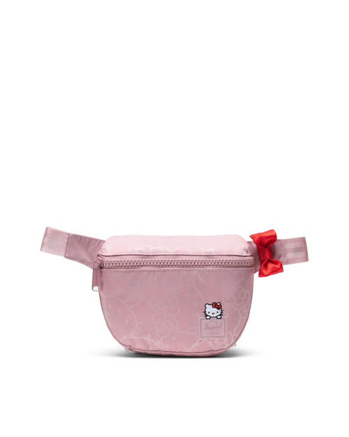 Fifteen Hip Pack - Hello Kitty pale mauve