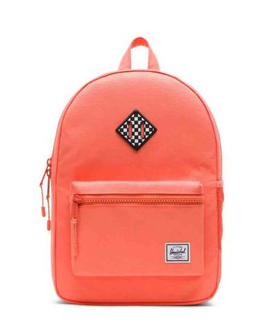 Heritage Backpack XL Youth - fresh salmon