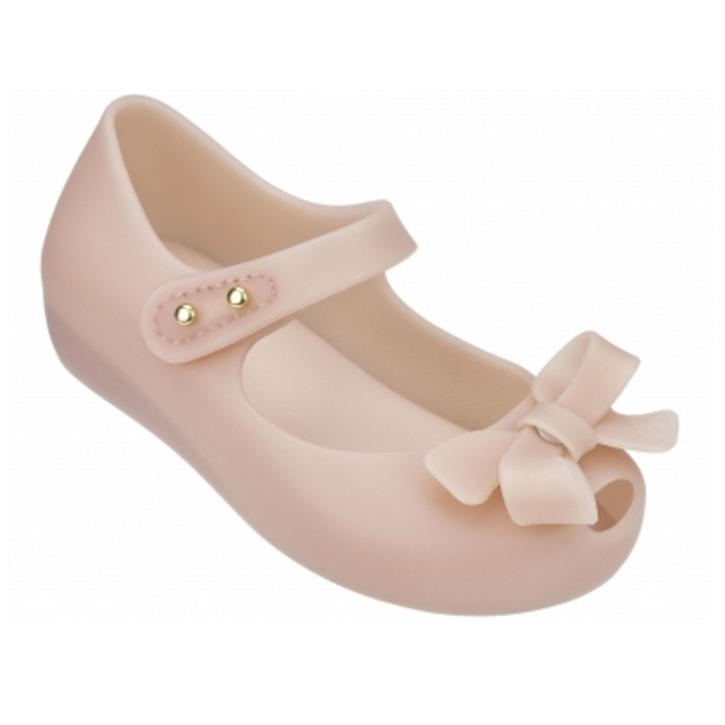 MINI ultragirl bow - light pink