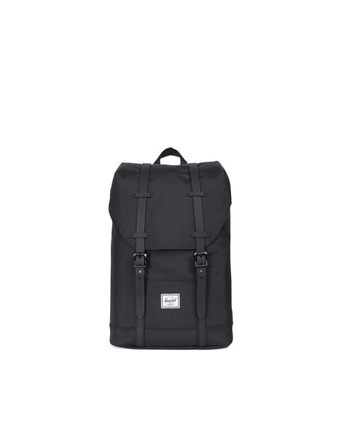 Retreat Backpack Youth - black