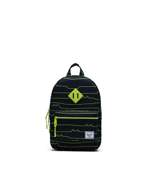 Heritage Backpack Kids - Later Gaitor