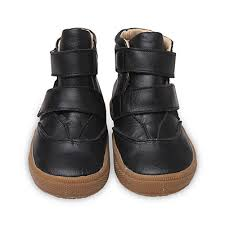 Space shoe BLACK