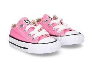 All star Converse - pink