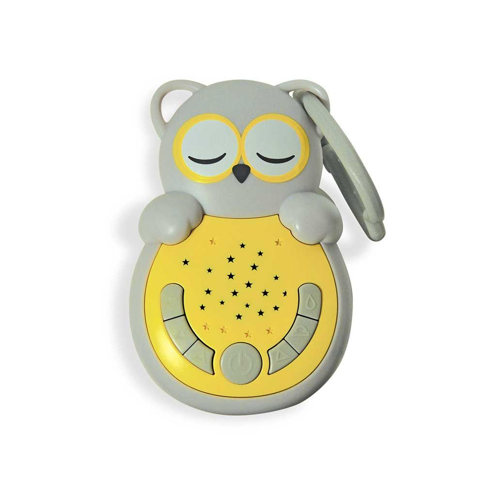 Twilight Buddies® - owl on the go