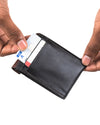 Dual / Card + Cash Wallet