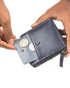 Loop Zipper wallet