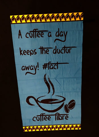 BLuE coffee doctor