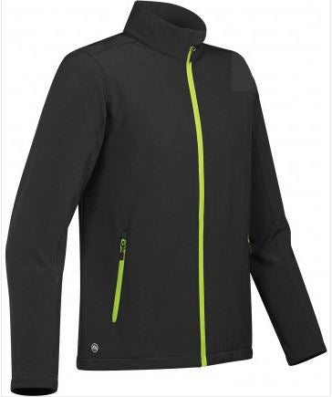 Stormtech Softshell collection