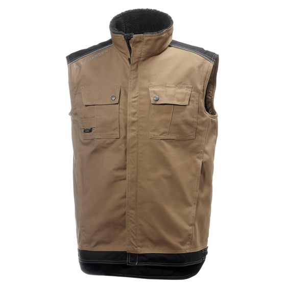 Helly Hansen Chelsea lined vest