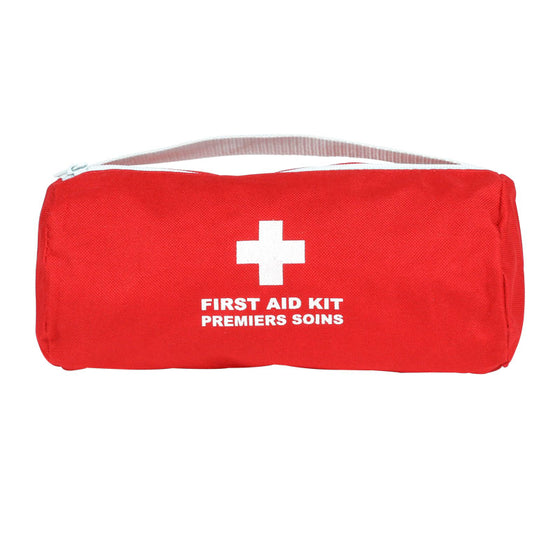 NFLD Level 2 Soft Pack first aid Kit