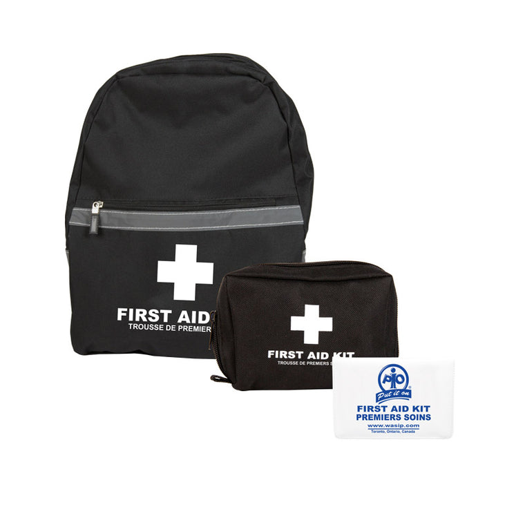 Emergency Survival Earthquake First Aid Kit