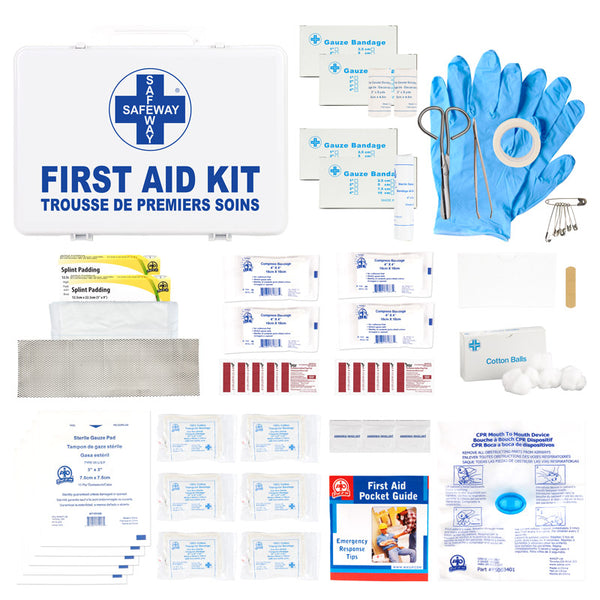 Swimming Pool P36 Plastic Kit Safety Products Canada