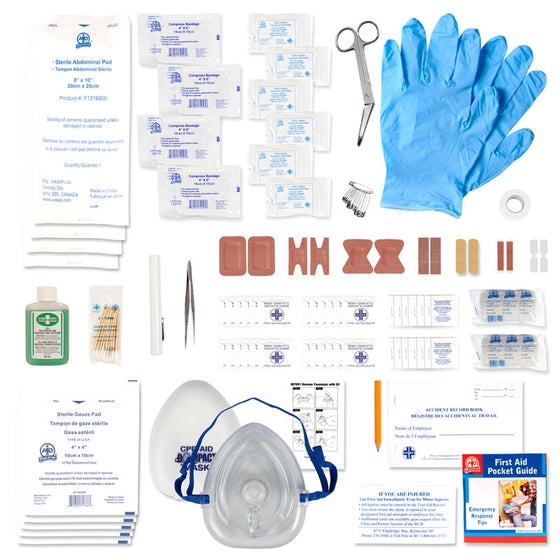Level 1 Refill Kit
