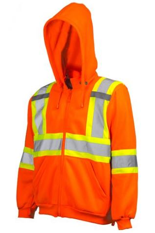 Hi Visibility Winter Clothing - Safety Products Canada