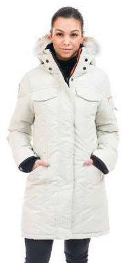 Outdoor Survival Canada Parka - OSC Jaci Parka $975.00 buy 1 get 50% off second jacket
