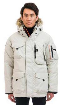 Outdoor Survival Canada Parka - OSC Kanti Parka - $1050.00 buy 1 get 1 at 50% off